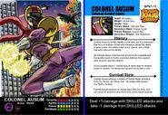 Colonel Ausum