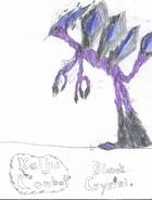 Kaiju Combat-Black Crystal