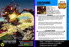 Cratacore