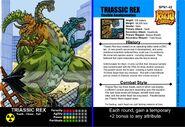 TriassicRex