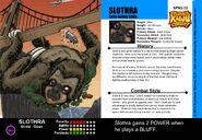 Slothra