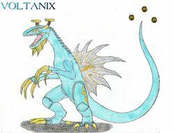 Voltanix