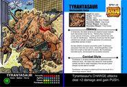 Tyratosaur