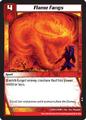 Flame Fangs (10INV)