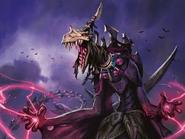 Queen Kalima Artwork