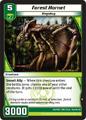 Forest Hornet (3RIS)