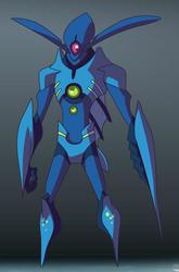 Aqua Rider
