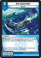 Ice Launcher (3RIS)