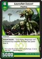 Launcher Locust (3RIS)
