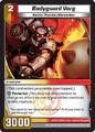 Bodyguard Vorg (10INV)