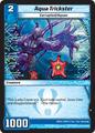 Aqua Trickster (10INV)