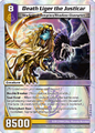 Death Liger the Justicar (9SHA)