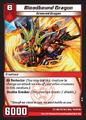Bloodbound Dragon (13GAU)