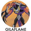 Gilaflame the Assaulter (Character)