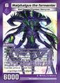 Malphalgus the Tormenter (15PRM)