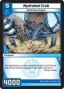 Hydrobot Crab (3RIS)