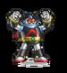 Superalloy 64bit (Legends of Heropolis)