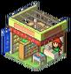 Gift Shop (Station Manager)