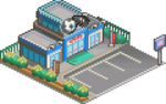Gift Shop - pocket league story 2