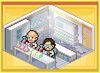 Job lab - anime studio story