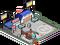 Heliport-venture towns