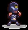 Sergeant Villain (Legends of Heropolis)