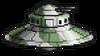 Interstellar Tank (Legends of Heropolis)