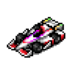 Milky 310 (Grand Prix Story 2)