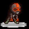 Red Villain (Legends of Heropolis)