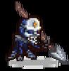 Sergeant Skellspear (Legends of Heropolis)