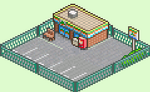 Convenience Store - Pocket League Story