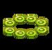 Kiwi (Bonbon Cakery)