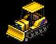 Bulldozer (Grand Prix Story 2)
