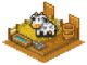 Cow Stall (High Sea Saga)