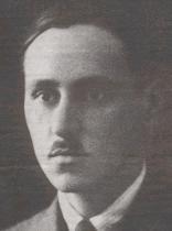 Portrait POL Tadeusz Bielecki
