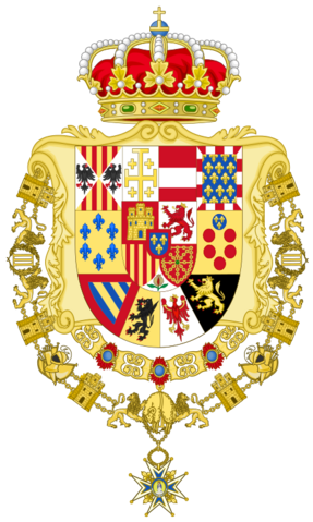 File:Spanish Coat of Arms.png