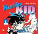 Kaito Kid Band 2