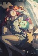 IllustrationKazuaki