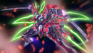 Kakumeiki-Valvrave-Red-Valvrave-Robot-Pictures-Wallpaper