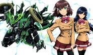 Kakumeiki-Valvrave-Girl-Desktop-HD-Wallpaper