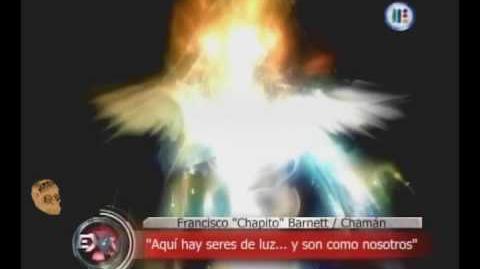 Extranormal El Chaman Chapito Isla Tiburon 1ra parte Punta Chueca