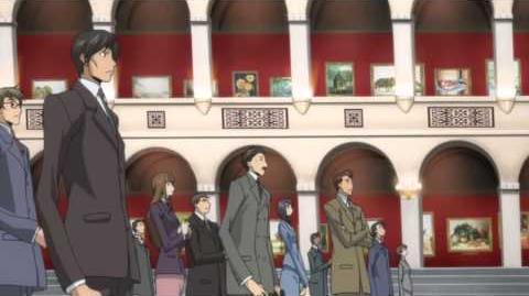 Code Geass - Season 1 - EP 16-17-18-19-20 English Dubbed Full HD