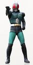Kamen Rider Black RX (Rider)