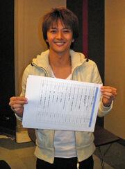 Ryoji Morimoto (Battride War)