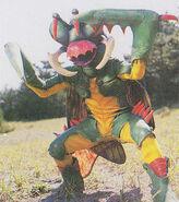 Amazon-vi-mantisbeastman
