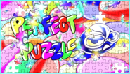 Perfect Puzzle