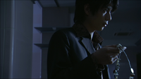 Kamen Rider Kiva Episode 03