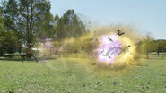 KRG-BtK Omega Impact Blast