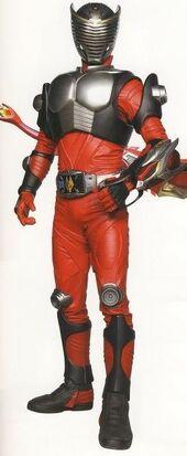 Kamen Rider Ryuki-06