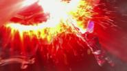 Tousan Omega Drive slash
